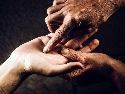 Χειρομαντεία: τύποι χεριών