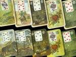 Η κάρτα της ημέρας είναι το Οκτώ Κυπέλλων