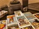 Η κάρτα που αντιπροσωπεύει την σημερινή μέρα είναι η Ιέρεια