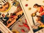 Η κάρτα που αντιπροσωπεύει τη σημερινή ημέρα είναι ο Μάγος