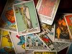 Η κάρτα που αντιπροσωπεύει τη σημερινή ημέρα είναι το Δύο Πεντάκτινο
